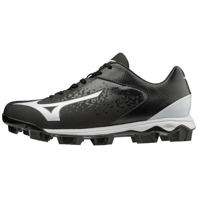 Mizuno Select Nine TPU Men's Molded Baseball Cleats: 320584