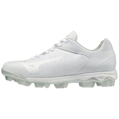 Mizuno Finch Select Nine TPU Women's Molded Fastpitch Softball Cleats: 320591