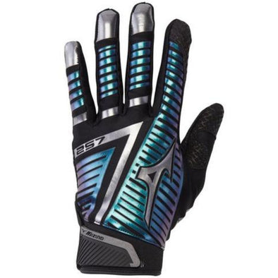 Mizuno F-257 Women's Batting Gloves: 330391