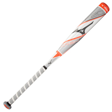 2020 Mizuno F20-CRBN1 -13 Fastpitch Softball Bat: 340532