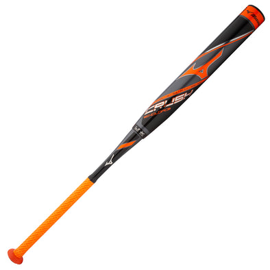2020 Mizuno Crush Endloaded NSA / USSSA Slowpitch Softball Bat: 340537