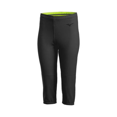 Mizuno Women's Stretch Fastpitch Softball Pants: 350629