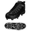 3n2 Prospect Interchangeable Cleats: PROSPECT