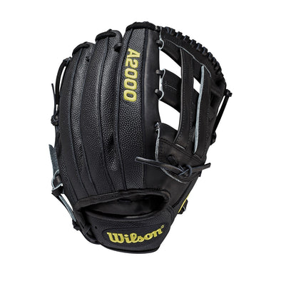 "Wilson A2000 DW5 12"" Justin Turner GM Baseball Glove - September 2019: WBW10000612"