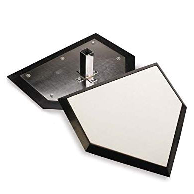 Athletic Specialties Pro Style Home Plate: HBPRO