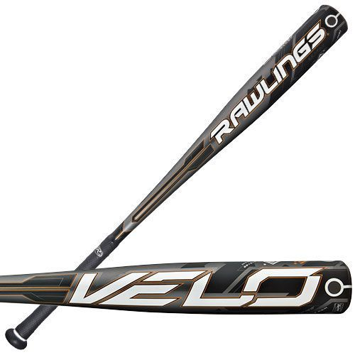 2013 Rawlings Velo -3 BBCOR Baseball Bat: BBVELO