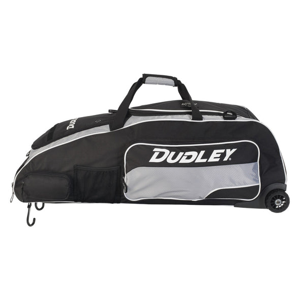 Dudley Wheeled Player Bag: 48-03