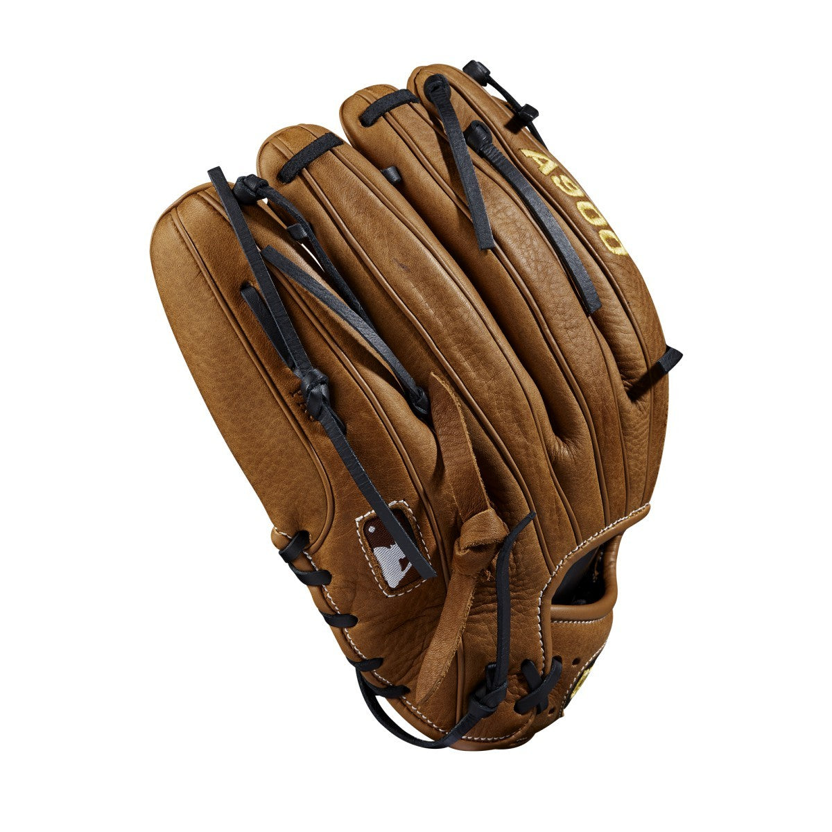 Leather Right-handed All Positions Wilson Baseball Gloves WILSON A900