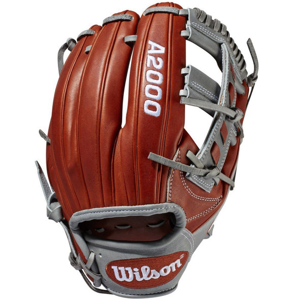 "Wilson A2000 1716 11.5"" Baseball Glove - May 2019: WTA20RB19LEMAY"
