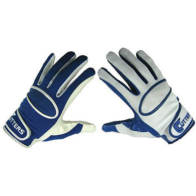 Cutters C-Tack Yin Yang Adult Receiver / Batting Gloves: 017YY