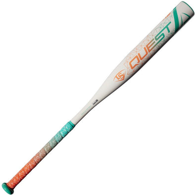 2018 Louisville Slugger Quest -12 Fastpitch Softball Bat: WTLFPQU18A12