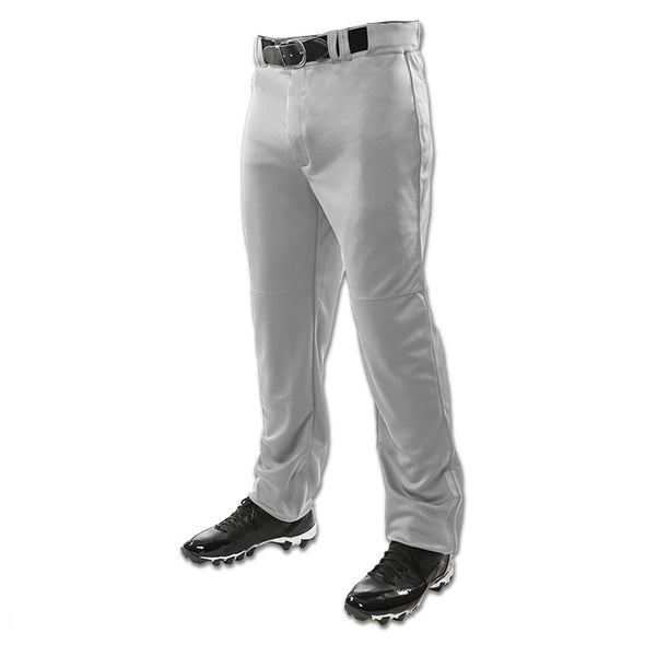 Champro Sports Youth Triple Crown Open Bottom Baseball Pants: BP9UY