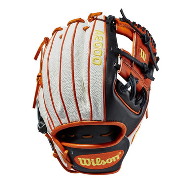 "Wilson A2000 1786 11.5"" SuperSkin Miguel Rojas Custom Baseball Glove - October 2018: WTA20RB19LEOCT"