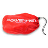 "PowerNet 2"" Micro Weighted Hitting and Batting Training Ball (6 Pack): 1065"