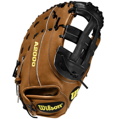 "Wilson A2000 2013 12.5"" Baseball First Base Mitt: WTA20RB202013"
