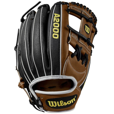 "Wilson A2000 1787 SuperSkin 11.75"" Baseball Glove: WTA20RB191787SS"