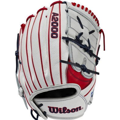 "Wilson A2000 MA14 12.25"" Monica Abbott GM Fastpitch Glove: WBW1002421225"