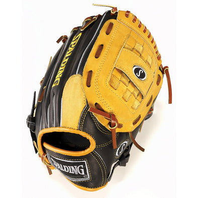 "Spalding Stadium Series Checkmate 12"" Baseball Glove: 42-093"