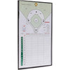 Athletic Specialties Coacher Magnetic Baseball/Softball Line Up Board: MCBB