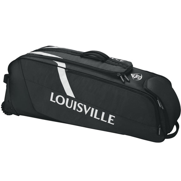 Louisville Slugger Select Rig Wheeled Player Bag: WTL9701