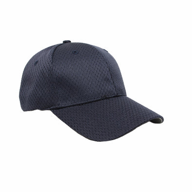 Pacific Headwear Coolport Mesh Flex Fit Umpire Hat: 808M
