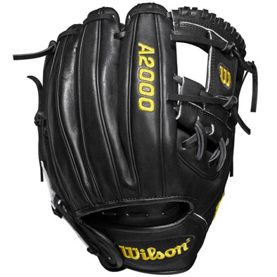 "Wilson A2000 DP15 11.5"" Baseball Glove: WTA20RB19DP15"