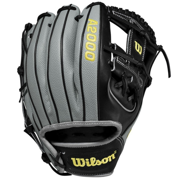 "Wilson A2000 1786 SuperSkin 11.5"" Baseball Glove: WTA20RB201786SS"