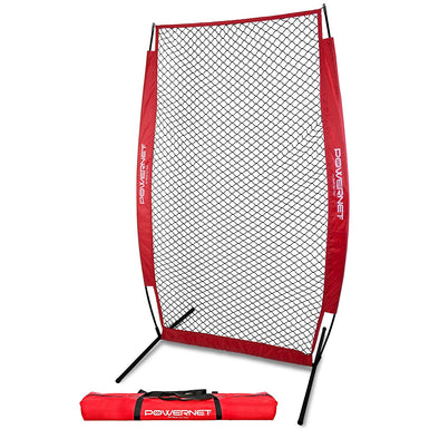 PowerNet I-Screen with Frame & Carry Bag: 1003F