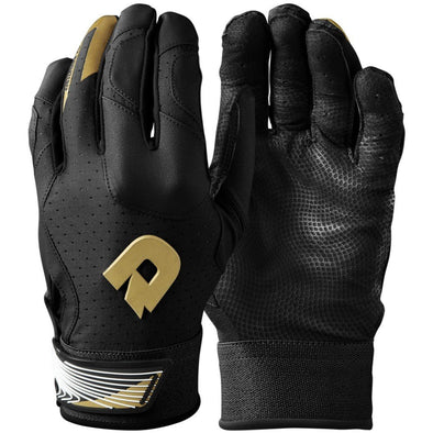 DeMarini CF Adult Batting Gloves: WTD6114