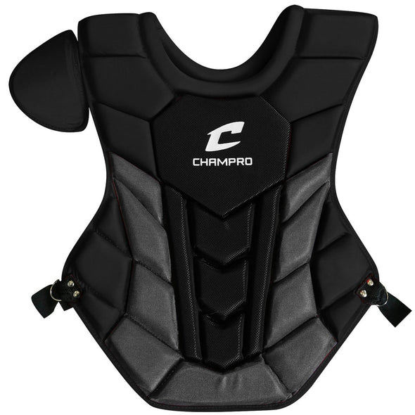 Champro Optimus Pro Plus Catcher's Chest Protector: CPN11 / CPN12 / CPN13
