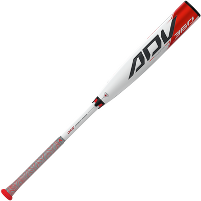 "2020 Easton ADV 360 -10 (2 3/4"") USSSA Baseball Bat: SL20ADV10"