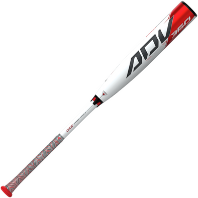 "2020 Easton ADV 360 -8 (2 3/4"") USSSA Baseball Bat: SL20ADV8"