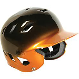 Schutt Air Pro 2-Tone Softball Batting Helmet: AIR-3-PT