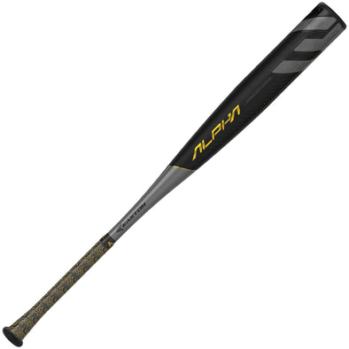 2019 Easton Project 3 Alpha -3 BBCOR Baseball Bat: BB19AL