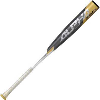 2020 Easton Alpha 360 -3 BBCOR Baseball Bat: BB20AL
