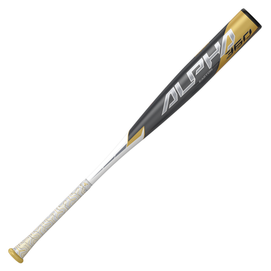 2020 Easton Alpha 360 -3 BBCOR Baseball Bat: BB20AL DEMO