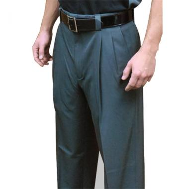 Smitty 4-Way Stretch Umpire Pleated Combo Pants: BBS-391