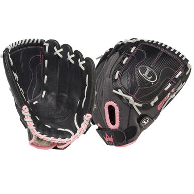 "Louisville Slugger Diva 12"" Youth Fastpitch Glove: DV1200"