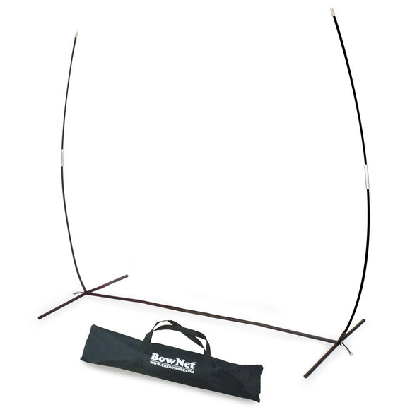 Bownet 7' x 7' Frame Only: BOW-7x7FRAME
