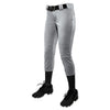 Champro Sports Girl's Low Rise Tournament Fastpitch Softball Pants: BP11G
