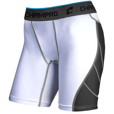 Champro Women's Windmill Sliding Short: BPS16