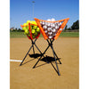 "Bownet 35"" Portable Batting Practice Ball Caddy: BOWBP CADDY"