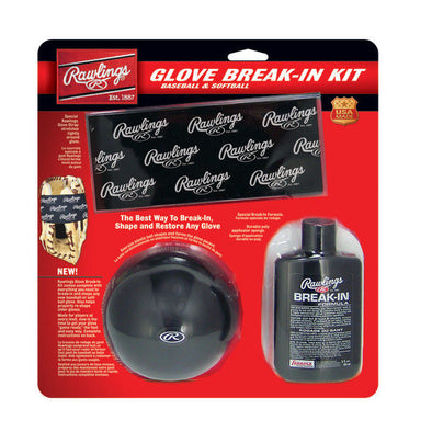 Rawlings Glove Break in Kit: BRKIT
