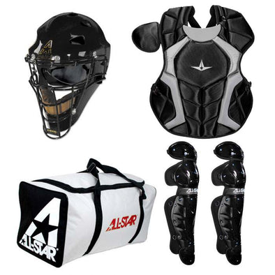 All Star Player's Series Catcher's Kit: CKCC1216PS / CKCC912PS / CKCC79PS