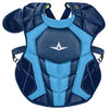 All Star System7 Axis Catcher's Chest Protector: CPCC912S7X / CPCC1216S7X / CPCC40PRO