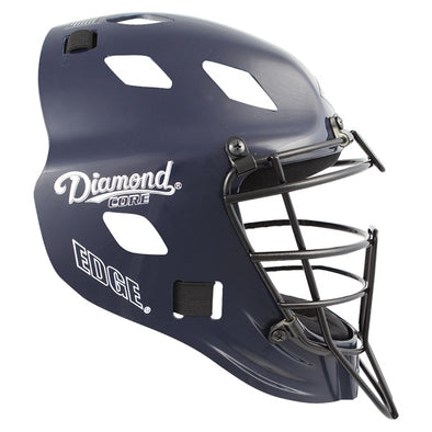 Diamond Core Series Hockey Style Catcher's Helmet: DCH-EDGE CORE