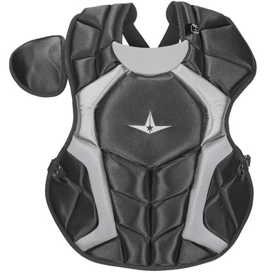 All Star System7 Catcher's Chest Protector: CPCC1618S7X