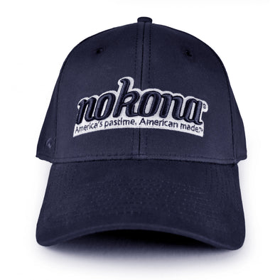 Nokona Flex Fit Hat: CAP HT