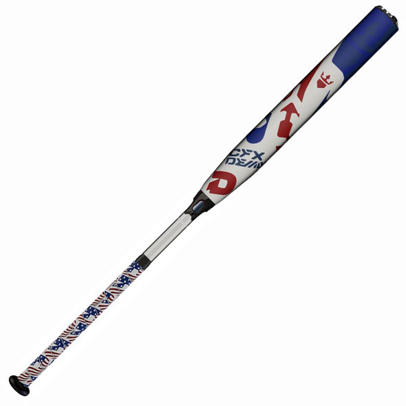 DeMarini Custom Fastpitch Softball Bat