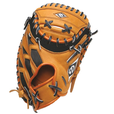 "Diamond C320 32"" Baseball Catcher's Mitt: DCM-C320"